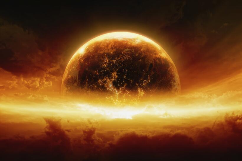 ¿El 23 de septiembre es el fin del mundo?
