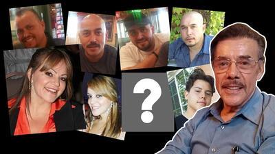 El papá de Jenni Rivera busca a un hijo (o hija) que engendró hace más de 30 años en Monterrey