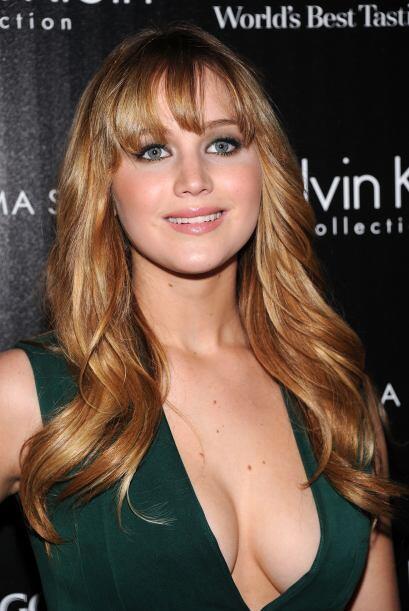 La hermosa actriz, ganadora en los Premios Oscar y los Globos de Oro, en...