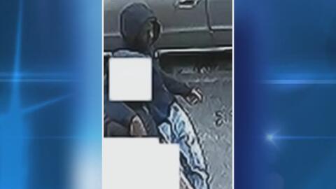 Las autoridades revelan la imagen de un hombre que habría intentado viol...