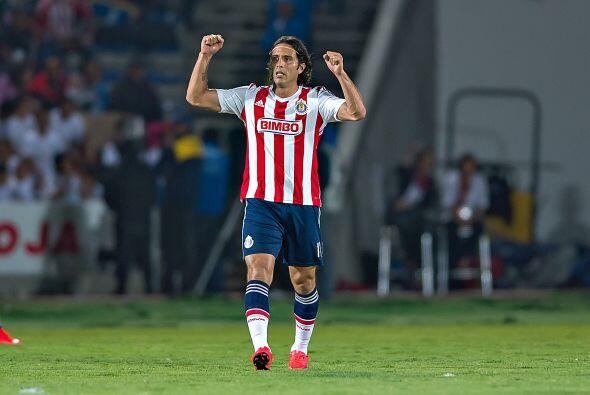 Aldo de Nigris.- Aldo no ha vuelto a ser el de Monterrey pues le falta u...
