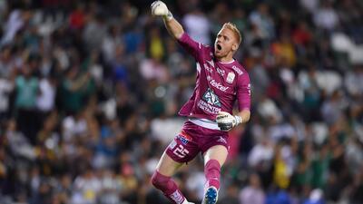 En fotos: León deja fuera de la Copa MX a los Pumas para clasificarse a las Semifinales