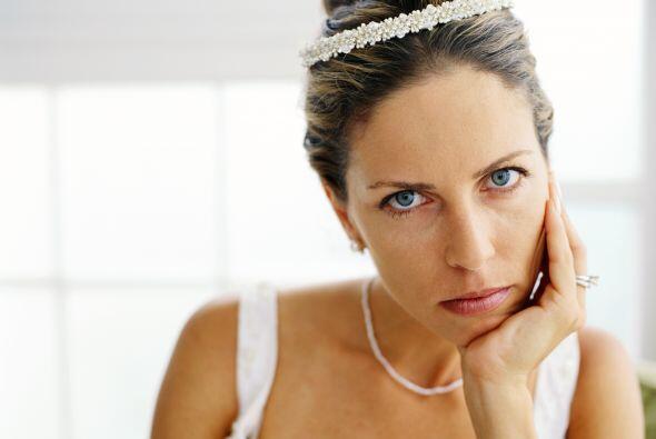Si bien la novia es el centro de atención durante el camino al altar, ex...