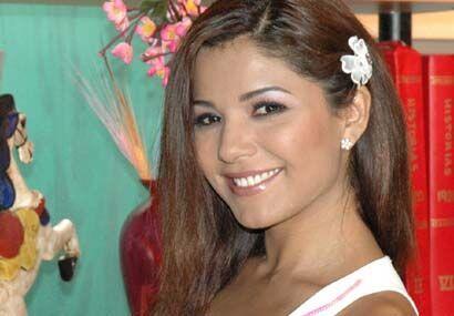 Aleida Núñez le puso fin a su noviazgo con Federico Díaz.