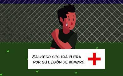 Chile y Portugal llegan con sus superpoderes por la final de Copa Confed...
