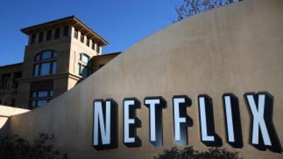 La sede de Netflix en Los Gatos, California.