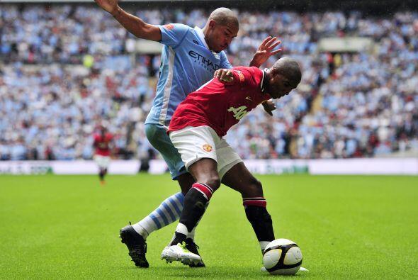 De esta forma, el partido volvía a estar con opciones para ambos clubes.