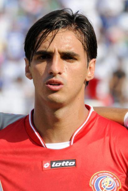 Bryan Ruiz es uno de los consentidos de la afición costarricense y en Br...