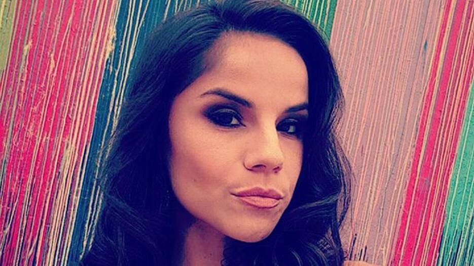 La mexicana de 32 años participó en la cuarta temporada y fue la tercera...