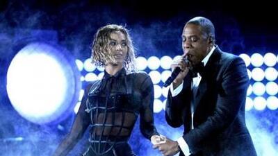Jay Z y Beyoncé quieren bailar a ritmo de samba.