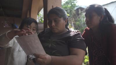 10 años después de la mayor redada en un sitio de trabajo, una familia separada mira atrás