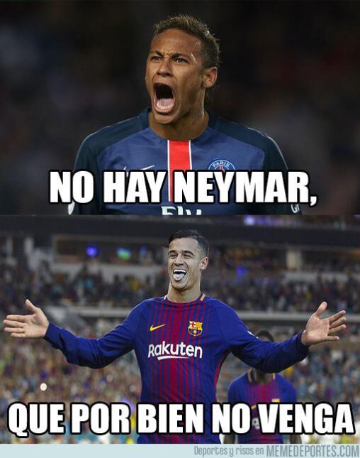 En memes: Neymar se inclina por los millones del PSG MMD_1025362_el_refr...