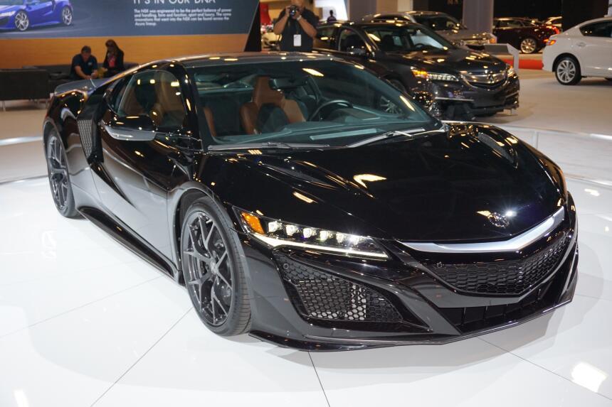 Lo mejor del Auto Show de Miami 2015 Acura%202.jpg