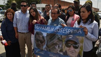 Tensión diplomática entre Colombia y Ecuador por el asesinato del equipo periodístico del diario El Comercio