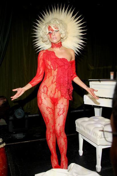 La reina de lo inimaginable llega a Los Ángeles este verano, y a&...