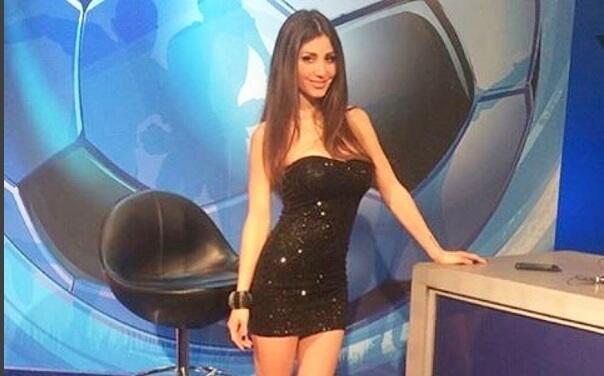 Giovanni Simeone, jugador del Genoa e hijo del entrenador del Atlético d...