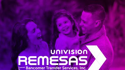 Univision Remesas