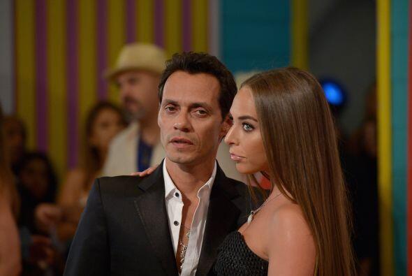 Incluso Jennifer Lopez llegó a aconsejar a Marc para retener el amor de...