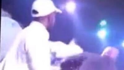 Migos Concert Fight