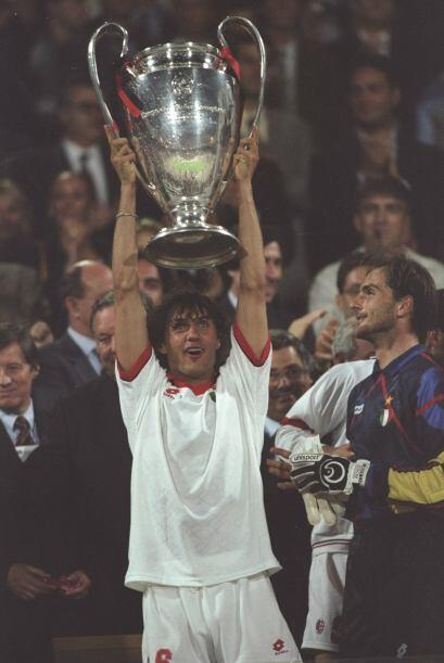 En 1994 se vio una final excepcional en cuanto a los clubes que disputab...
