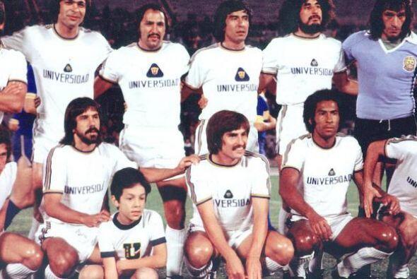 El 18 de julio de 1974 llegó a México, procedente de Brasi...
