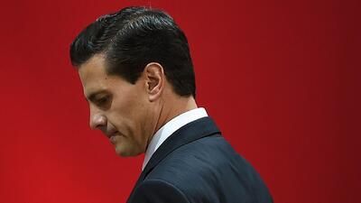 Enrique Peña Nieto dispuesto a enfrentar a los padres de los normalistas