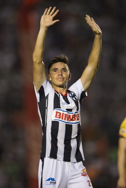 Monterrey fue de los pocos equipos que mostró fortaleza en casa.