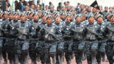 La primera asignación del nuevo cuerpo policial es una zona turística co...