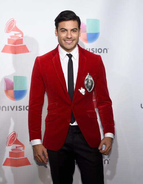 Carlos Rivera