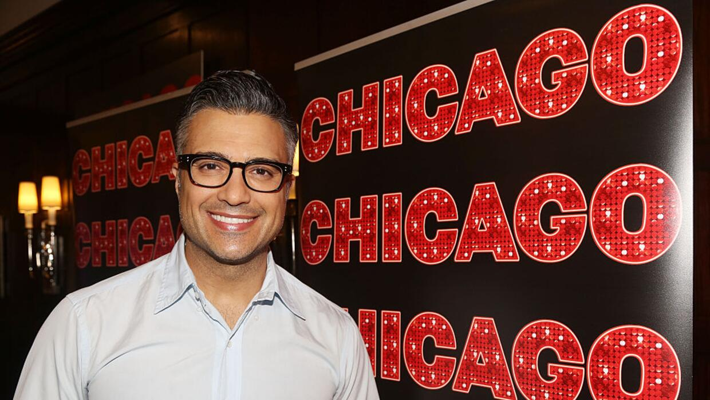 """En """"Chicago"""" interpretará el número musical """"All I Care About."""""""