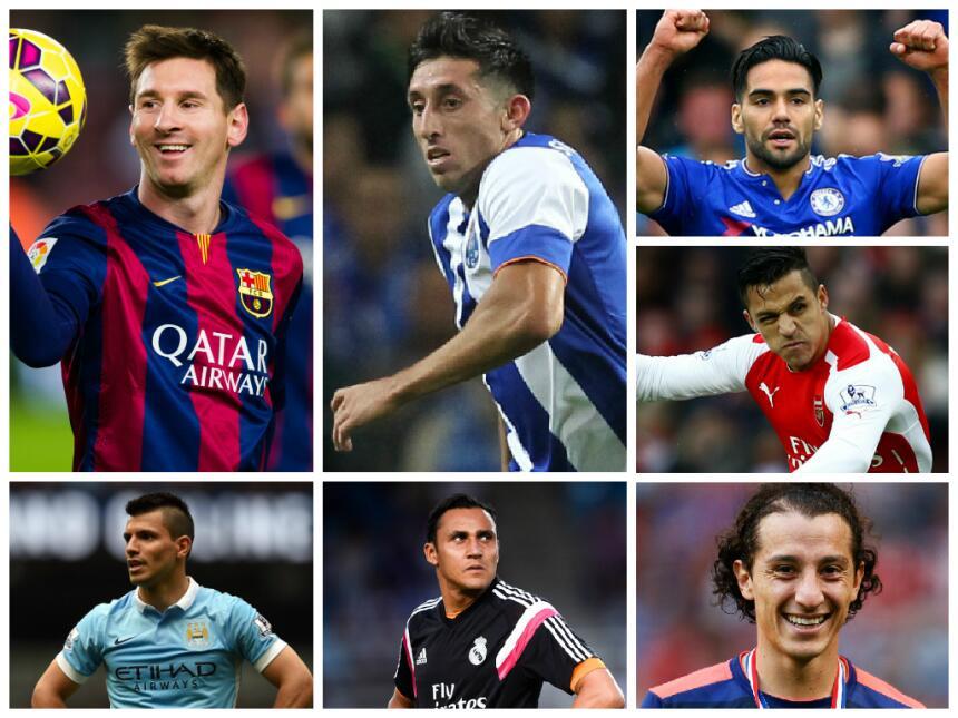 La Champions League es el torneo de clubes más importante del mundo pero...