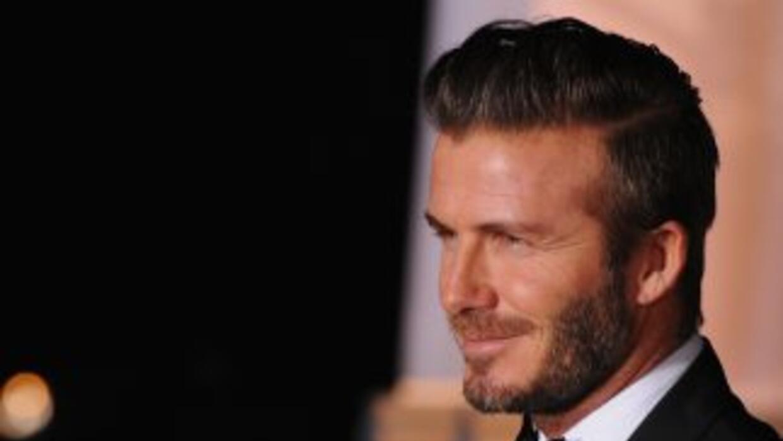 David Beckham es optimista con la solución de un estadio en Miami.