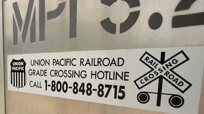 El choque de trenes en Arkansas deja 2 muertos y varios desalojados