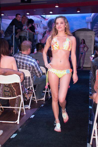 ¿Están listas pa¿Están listas para ponersen en bikinis este verano? Aquí...