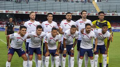 Tigres, Monterrey, América, Cruz Azul: el escalafón de los equipos más costosos de la Liga MX