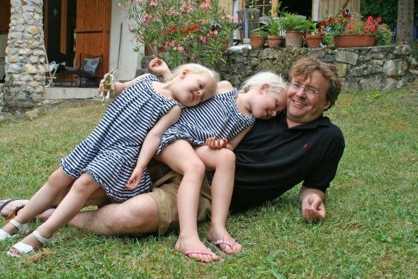 El príncipe holandés Johan Friso murió el 12 de agosto tras más de un añ...