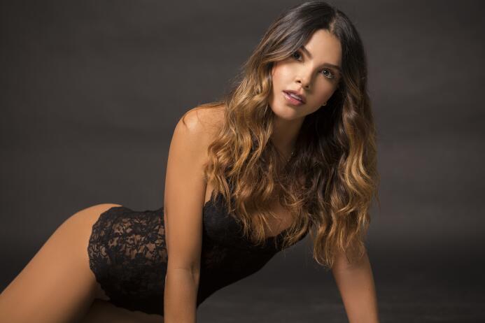 Lina Rivera, la mejor motivación para que Cristiano Ronaldo quiera mejor...