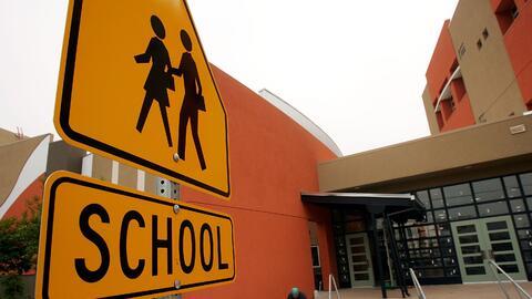 Avanza en Texas una propuesta de ley que penalizará a los educadores que...