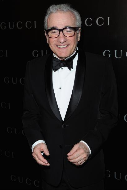 Martin Scorsese nació el 17 de noviembre de 1942 y en el 2006 ganó el Os...