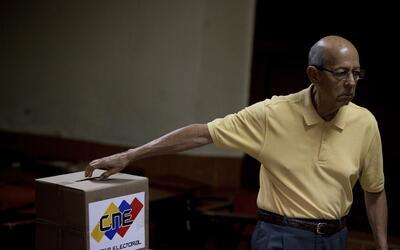 El oficialismo ganó en unas elecciones en las que tres de los pri...
