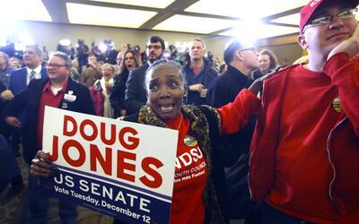 Elecciones Alabama