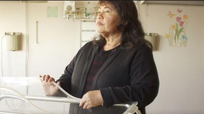 """Documental """"No más bebés"""" relata polémica esterilización de latinas en C..."""