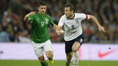 Shane Long y Lampard fueron los anotadores del encuentro.