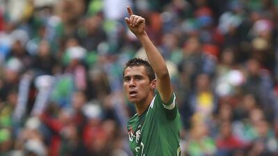 La historia de por qué Paul Aguilar no volvió a vestir la casaca de México tras el 7-0 de Chile