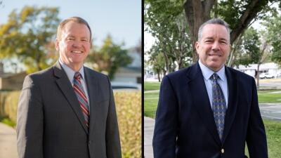 ICE y los indocumentados, el debate central en la elección del sheriff del condado de Los Ángeles