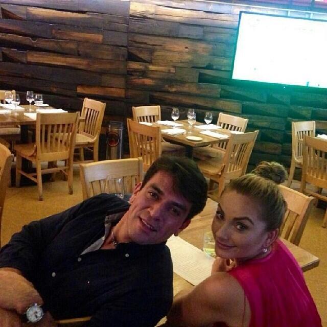 Jorge y Eli