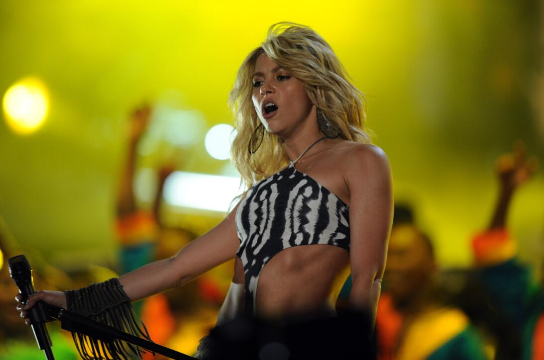 Piqué y Shakira cumplen años el mismo día y celebran un amor unido por e...