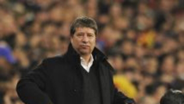 El Bolillo Gómez terminó su ciclo en el Independiente Medellín, los resu...