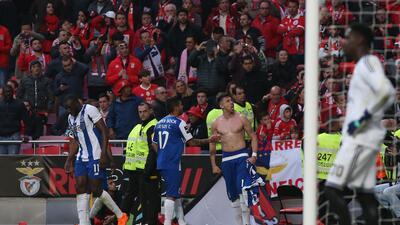 Gol de Héctor Herrera, el mejor del Porto en 2018