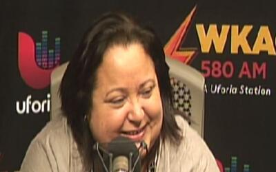 Melba Acosta resume sus logros al mando del Banco Gubernamental de Fomento